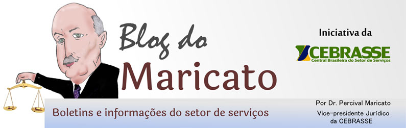 Blog do MARICATO