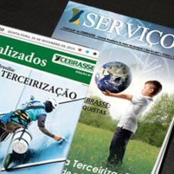 Publicações Impressas