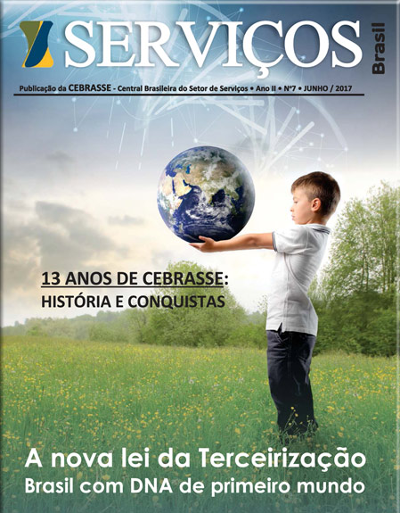 Revista Serviços