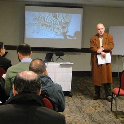 Workshop da Cebrasse – 21 de Agosto de 2017