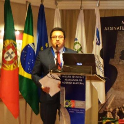 Conferência Internacional do Setor de Serviços