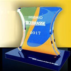 VII Prêmio Cebrasse do Setor de Serviços