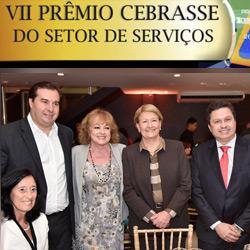 7° Prêmio Cebrasse – 2017