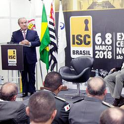Coquetel no Stand da CEBRASSE – Feira ISC