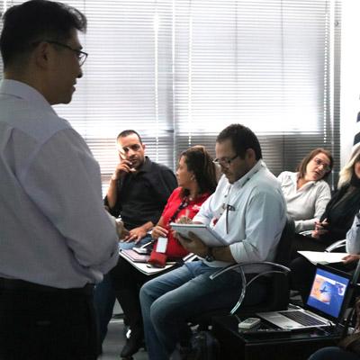 Workshop – 05 de Julho de 2018