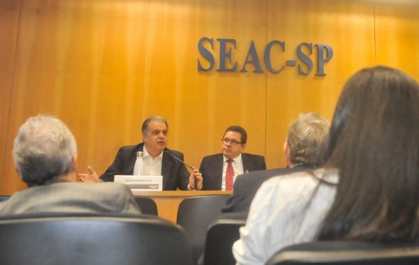 Evento Reforma Tributaria: os impactos na seguridade social