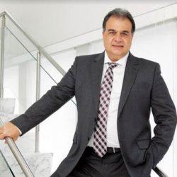 """ENTREVISTA  """"O SETOR DE LIMPEZA É IMPRESCINDÍVEL NO COMBATE  À PROPAGAÇÃO DO CORONAVÍRUS"""", DIZ RUI MONTEIRO"""