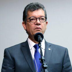 LAÉRCIO APRESENTA PL PARA SOLICITAR PRORROGAÇÃO DE DESONERAÇÃO DE FOLHA PARA O SETOR DE SERVIÇOS