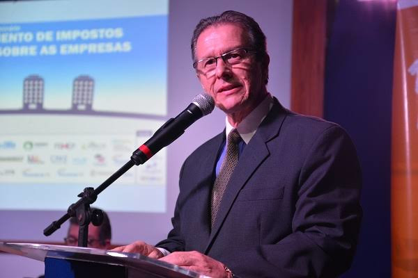 Ricardo Garcia, presidente Seac-RJ